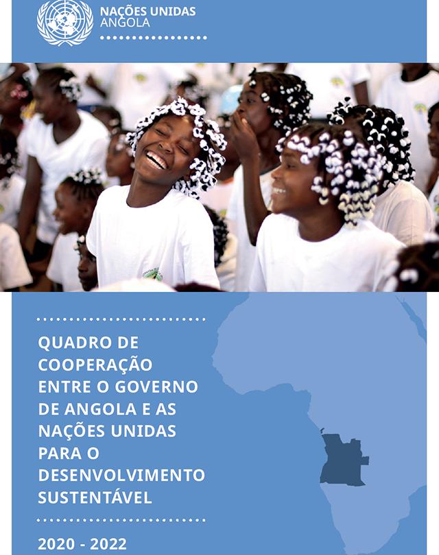 UNDAF Angola