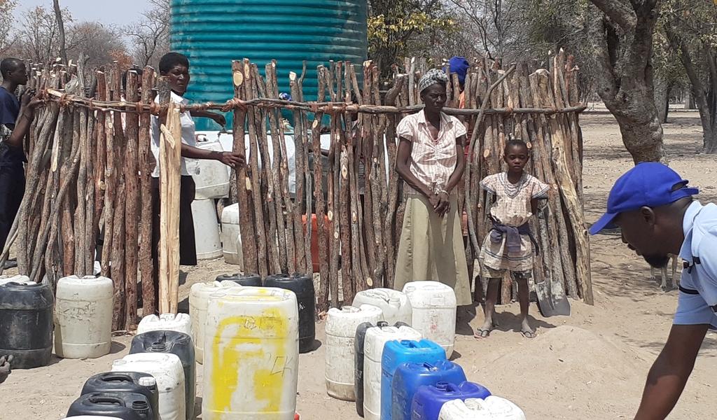 Análise sobre o Impacto Socioeconómico da Pandemia da COVID-19 em Angola